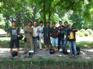 alfalfa bertemu di lombok 2012