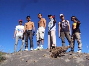 boys band gak jadi, alfalfa 2012