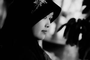 hasil jepretan kamera Jun