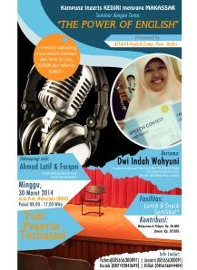 Seminar Makassar